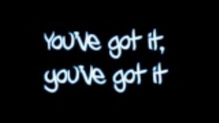 I'm Into You - Jennifer Lopez Ft. Lil Wayne Lyrics
