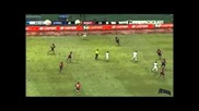 Коста Рика - Испания 2-2