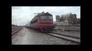 Rвб 2611 ''златни пясъци'' с локомотив 44 105