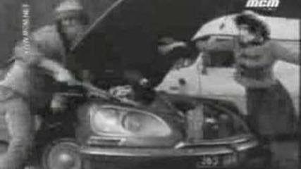 "Manu Chao - mano negra -""mala Vida"""