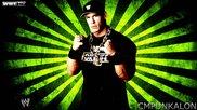 "Wwe : John Cena 4th Wwe Theme Song - ""basic Thuganomics"