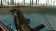 Trophy hunter 2003 rifles :d