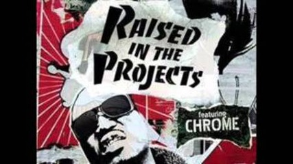 Project Pat - Raised In The Projects (remix)