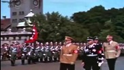 Германския национален химн (1933-1945)