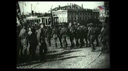 Хитлер, Сталин и Гурджиев. Документ. филм.