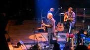 David Gilmour in Concert The Meltdown Concert 2002