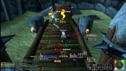 Elemental Shaman / Boomkin Arena 2v2 S8