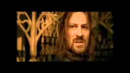 Lord of the rings parody (bg audio)