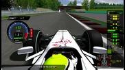 [rfactor] F1 World Circuit - Fsone 2009 Mod - Die Weltreise