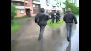 Скинари от Санкт Петербург - Русия