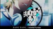 Bang Bang [k Project Vs Drrr!!]