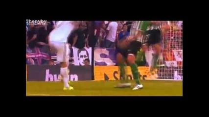 Cristiano Ronaldo It's My Life 2011/2012