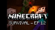 Minecraft: Survival