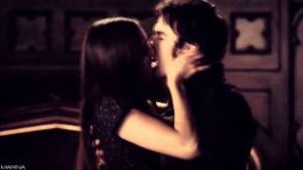 Damon & Elena || Kiss Me [4x07]