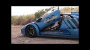Super Speeders Best Exhausts Montage
