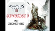 Assassin's Creed 3 - Sequence 7 - The Midnight Ride