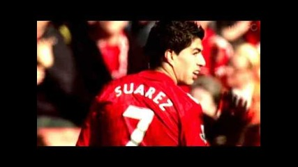 Luis Suarez - Fix You / Liverpool Fc / 2012 / 720hd