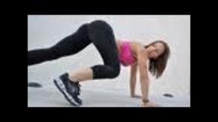 Amazing Fat Burn Workout!
