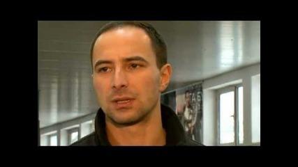 Dunev Motor Sport - интервю по Хоби Тв пред сезон 2012.