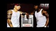 50 Cent - Psycho - Feat Eminem (2009)