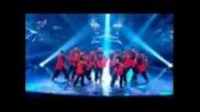 Diversity - Final Got to Dance