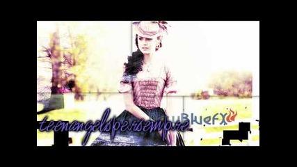 Nina Dobrev -love You Like A Love Song