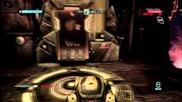 Transformers War For Cybertron Escalation /w Nikicha1