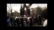 Street Fitness in Bulgaria / Уличният фитнес в България