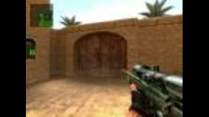 Counter, Strike, Source, Css, Awp, i3righton