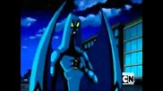 Ben 10 Ultimate Alien - Ultimate Forms