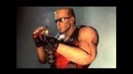 Duke Nukem Forever: Official Hd Debut Trailer