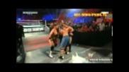 Wwe Over The Limt 2011 : The Miz vs John Cena [част 2]