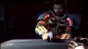 Lost Planet 3: Firewasp Attack - Gameplay Gamescom 2012