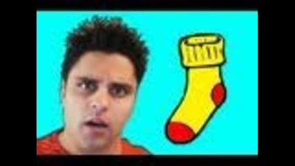 Yellow Socks!