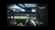 Crysis 2 Multiplayer Gameplay