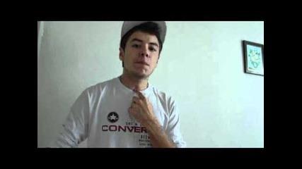 Beatbox Tutorial - Dubstep Beatbox
