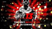 "Wwe: ""revolution"" by Pennywise ► Wwe'13 Official Theme Song"