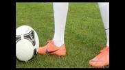 Cristiano Ronaldo Euro 2012 Skills - Learn Step Double Touch skill