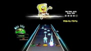 Guitar Hero 3: Spongebob Squarepants- Goofy Goober