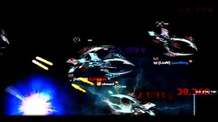 Darkorbit - Digital Painting by ~apollo~