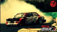 Hell King of Europe 2012 Drift Series Round 5 Hungaroring