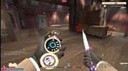 Team Fortress 2 Pro Spy - Worlds Best Spy