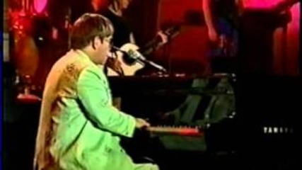 Elton John and Billy Joel - Face To Face in Japan(1998)