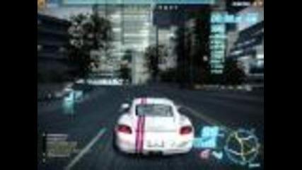 Nfsw Closed Beta - Single Player Race
