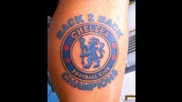 Chelsea best tattoo