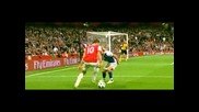 Robin Van Persie - Arsenal Legend [hd]