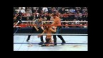 The Best Wwe Ppv Matches (season 2008-2009) part1