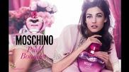 Moschino Pink Bouquet Тоалетна Вода Спрей
