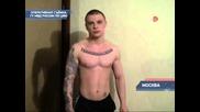 В Москва е задържан неонацист разстрелял антифашист