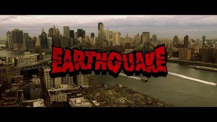 Dj Fresh Vs Diplo Feat. Dominique Young Unique - 'earthquake'